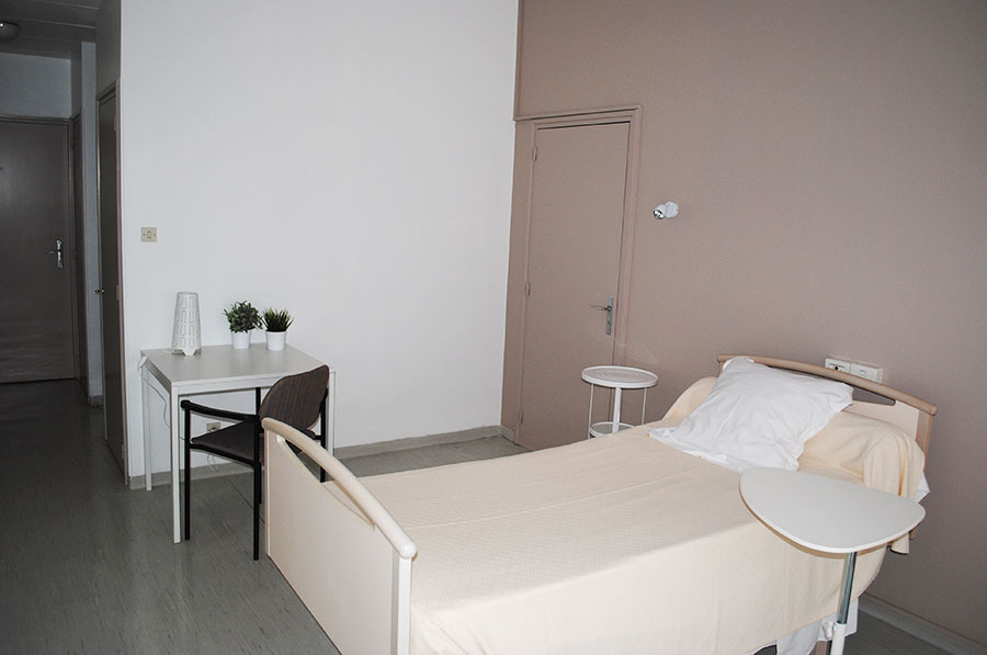portfolio chambre clinique ste therese 1